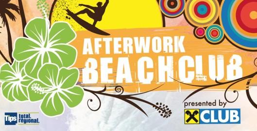 Afterwork Beachclub Logo