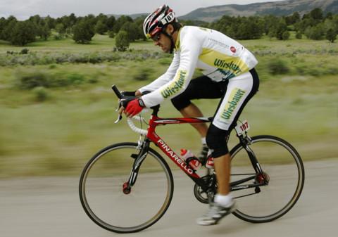 Motivationsvortrag mit Extremsportler Wolfgang Fasching