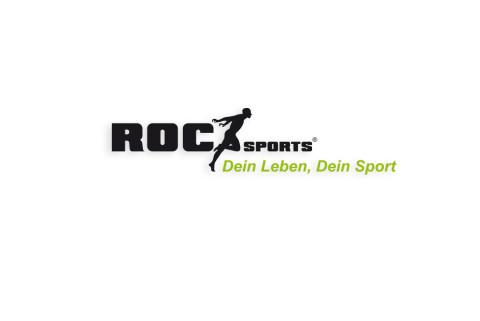 Logoentwicklung für RoC-Sports