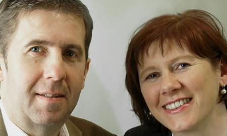 Hubert und Christa Spreitzer
