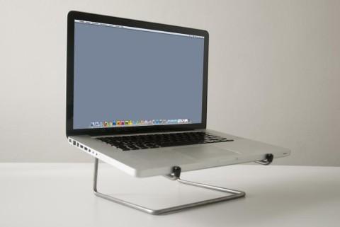 laptopständer simply