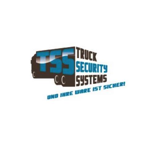 Marketingberatung für Truck Security Systems