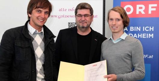 Goldener Hahn - Afterwork Beachclub - ISY Media, Grillneder Andreas, Enzlmüller Manfred, Heigl Matthias