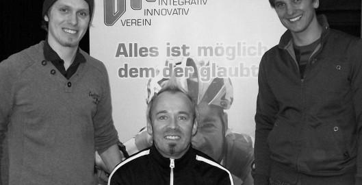 Extremsportler Thomas Geierspichler