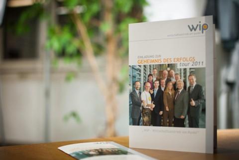 WIP – Geheimnis des Erfolgs