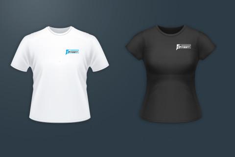 T-Shirts für Mitarbeiter des Jugendzentrums