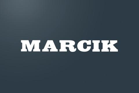 Marketingplanung für das Jubiläumsjahr von Marcik