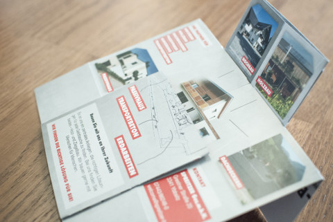wendefolder mailing